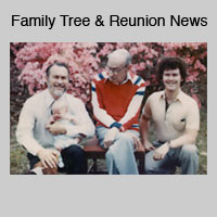 <Family Tree and Reunion News>