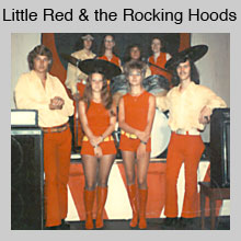 <Little Red & the Rocking Hoods Page>